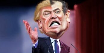 Donald Trump Mental Instability