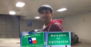 Anand Bhat Texas California