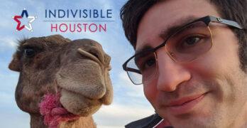 Daniel J. Cohen of Indivisible Houston on Democratic Establishment