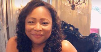 Houston Activist Kandice Webber