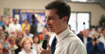 For Corporate Media, Voters Are Obstacle to Buttigieg's Centrist Rise