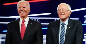 Bernie, Biden, and My Father