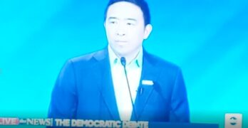 Andrew Yang - Choose human values over economic values