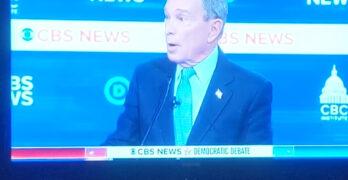 Bloomberg Freudian slip