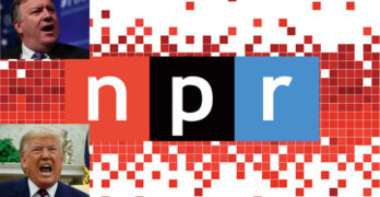What Trump can't stand about NPR - a truth he cannot deal with