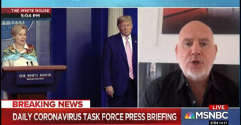 Republican on Trump- Mentally unraveled under pressure