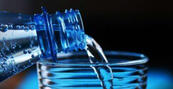 Bottled water should lead to economic change