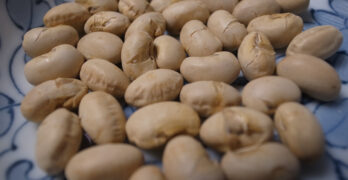 What's the current thinking on the safety of genetically engineered products like soybeans.