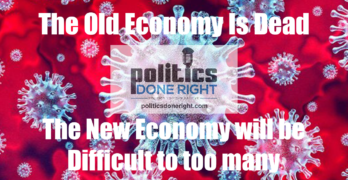 COVID-19 destroyed the old economy. The news economy may be scary to many workers