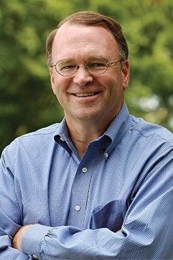 Mac Regan - Voter