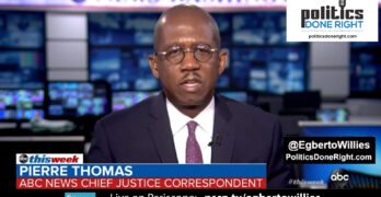 Mainstream Media reporter fed up & calls out racism on air