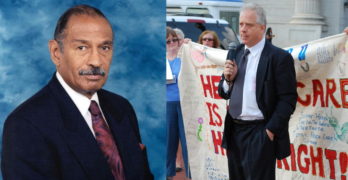 What Would Rep.John Conyers, Jr. Do To Successfully Address The Covid-19 Pandemic