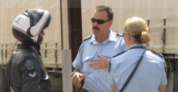 Cops Protectors or Predators A question that we must legitimately ask.