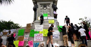 Charleston, SC Decides to Remove Statue of Iconic Confederate Statesman