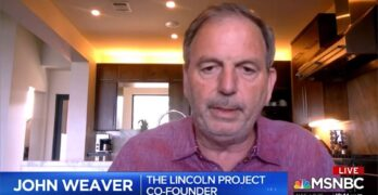 Progressives, don't get taken by The Lincoln Project