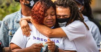 Non-indictment in Breonna Taylor's murder-by-cop is a reason for Black Lives Matter