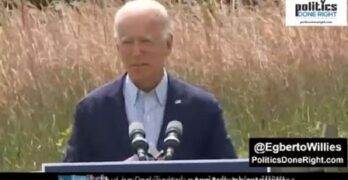 Joe Biden Climate Change Speech