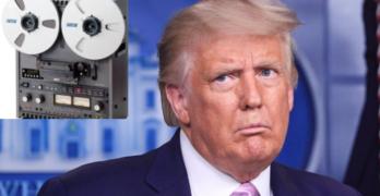 More damning than Nixon's tapes