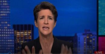 Rachel Maddow exposes Trump's commitment to herd immunity