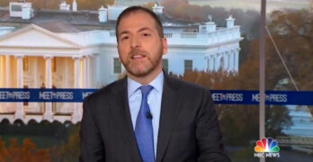 Chuck Todd calls out anti-science Right-Wing for COVID failure. This isn't American exceptionalism