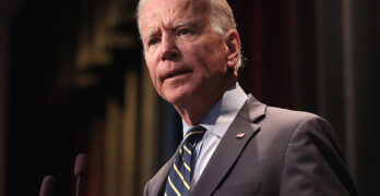 What will President-elect Joe Biden's top environmental priorities be once he assumes office?