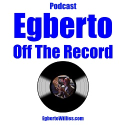 Egberto Off The Record