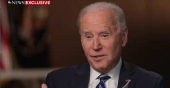 President Biden is moving towards ending the filibuster as we know it. Does he know it yet?