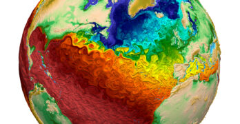 How does climate modeling work?
