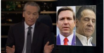 False equivalences cause harm. Bill Maher irreponsibly used his New Rules slap the left about COVID