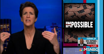 Rachel Maddow slams Missouri Republicans for ignoring citizens vote for Medicaid Expansion