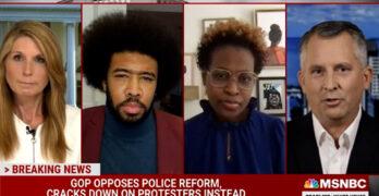 Washington Post study reports that Black Lives Matter protests involved little property damage