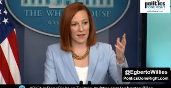 Jen Psaki uses gas price rise & the poor gotcha question to ding GOP to highlight Biden policies