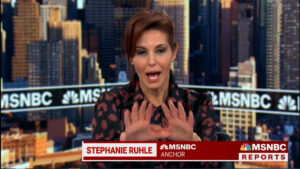 Stephanie Ruhle gets it right. If businesses want worker, pay them more.