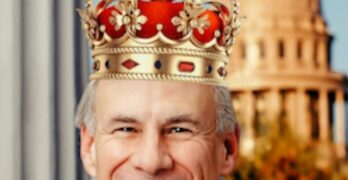 King Greg Abdicates Energy and Water Cutoffs Soon