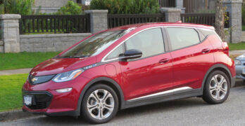 What are the best efficient choices to replace a minivan