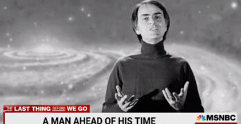 Carl Sagan was prophetic- He predicted the purposeful decline of America. Here's how we recover