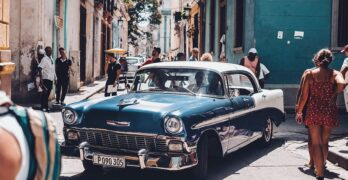 My rant on Cuba that too many would rather not hear but need to for our own sake.