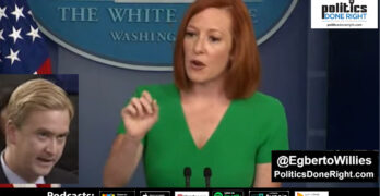 Psaki slams Fox News Doocy: Our biggest concern should be yours too, how many people are dying.