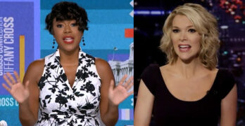 Tiffany Cross calls out Megyn Kelly's attack on Naomi Osaka and a pattern of attacking Black Women.