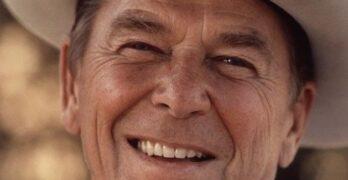"""DeSantis' Anti-Mask Order Is Replaying Reagan's Phony """"Rugged Individualism"""""""