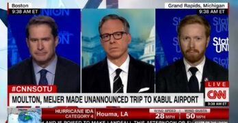 Afghanistan Trip by 'Selfish' Democractic & GOP Reps. was worth it. They tell unfortunate truth.