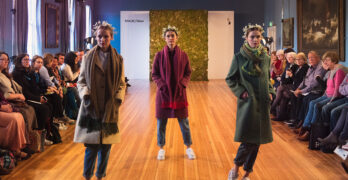 """What is """"slow fashion?"""" Does it relate to sustainability?"""