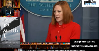 Jen Psaki calls out Republican politicians attacking General Milley as insurrectionists.