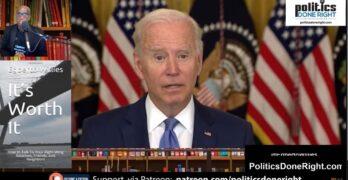 Joe Biden progressive neoliberal