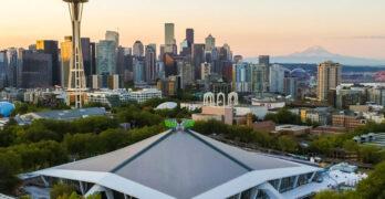 EarthTalk Q&A: October 17, 2021—Seattle's Climate Pledge Arena