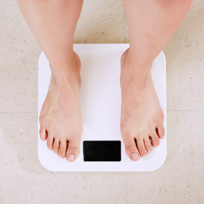 What Can You Do About Midlife Weight Creep?