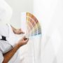 How to prepare your office for a new colour