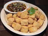 Crispy Tofu - Chinese Food Restaurant in Midtown & Leawood - Blue Koi - Menu Image