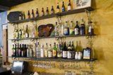 Full Bar - Chinese Food Restaurant in Midtown & Leawood - Blue Koi - Menu Image