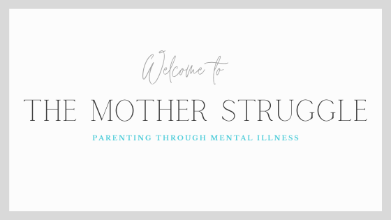 Welcome to the mother struggle - sara wells green
